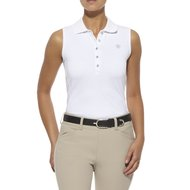 Ariat Shirt Prix Mouwloos Woman's Wit