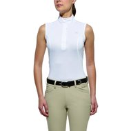 Ariat Wedstrijdshirt Aptos Woman's Wit