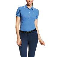 Ariat Polo Prix Woman's Blauw