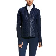 Ariat Vest Epic Woman's Blauw