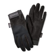 Ariat Riding Gloves Insulated Tek Grip Black