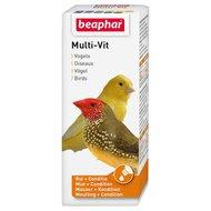 Beaphar Multi Vitamin Vogel