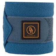 BR Event Bandages/Polo Fleece Legion Blue