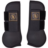 BR Tendon Boots Event PU with Neoprene Black