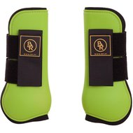 BR Tendon Boots Event PU with Neoprene Leaf