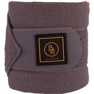 BR Bandages/polo Event Fleece 3m Basic Grijs