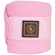 BR Bandages Event Fleece Met Luxe Tas 4st Lollipop Pink