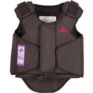 Premiere Body Protector Kind Rits EN-13158:2009L3 Zwart