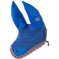 BR Fliegenmütze Event Baumwolle mit Ohren Princess Blue