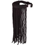 Premiere Fly Veil Cotton/Polyester String Black