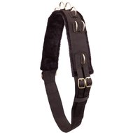 Premiere Lunging Girth Simple Lining Black