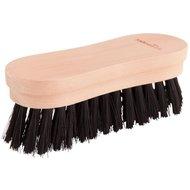 Premiere Head Brush Soft Wood Back Black