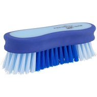 Premiere Head Brush Soft Grip Cobalt Blue