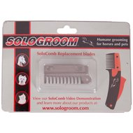 Solocomb Cutting Blades for Universal
