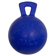 Jolly Ball Speelbal Blauw