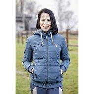 Covalliero Winterjas Carla Blauw