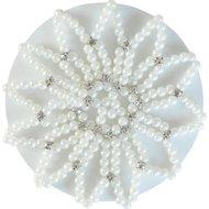 Agradi Haarnetje Perles