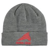 Euro-Star Muts Warmy Grey Melange One Size
