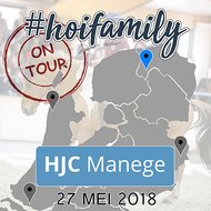 Feline HoiFamily On Tour Groningen