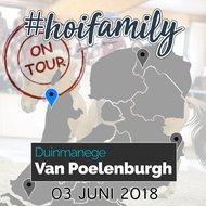 Feline HoiFamily On Tour Noord Holland