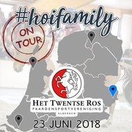Feline HoiFamily On Tour Twente