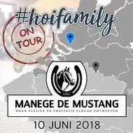 Feline HoiFamily On Tour Zuid Holland