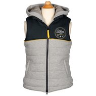Harrys Horse Bodywarmer Junior Grijs