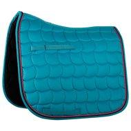 Harrys Horse Zadeldek Descent Dressuur Turquoise