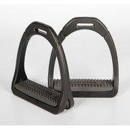 Harrys Horse Beugels Compositi Profile Premium Antraciet