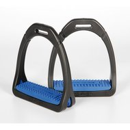 Harrys Horse Étriers Compositi Profile Premium Bleu