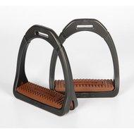 Harrys Horse Beugels Compositi Profile Premium Bruin