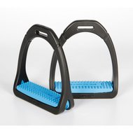 Harrys Horse Beugels Compositi Profile Premium Licht Blauw