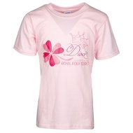 Harrys Horse T-Shirt Diva Roze