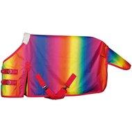 Harrys Horse Regendeken Rainbow