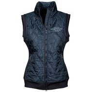 Harrys Horse Bodywarmer Edenbridge Blueberry