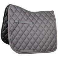 Harrys Horse Zadeldek Haverhill Charcoal Gray