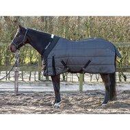 Harrys Horse Staldeken Highliner 200g Melange Grey