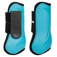 Harrys Horse Tendon Boots Next Turquoise