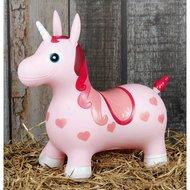 Harrys Horse Unicorn Fuchsia