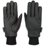 Harrys Horse Handschoenen TopGrip Winter Zwart