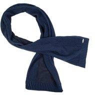 Kingston Sjaal Trentino Donker blauw
