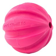 Dog Comets Halley Pink Roze