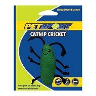 Petsport Catnip Cricket