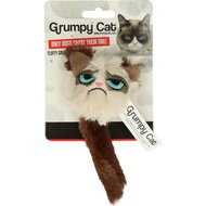 Grumpy Cat Fluffy Grumpy Toy 1St.