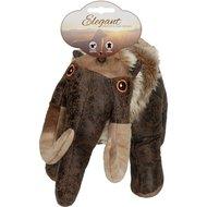 Agradi Elegant Mammoth Donkerbruin
