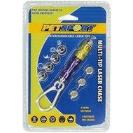 Agradi Multi-Tip Laser Chase (5 Figuren)