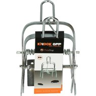 Knock Off Mole Trap Verzinkt