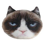 Grumpy Cat Pet Face Pillow
