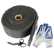 Agradi Knock Off Weringsband (incl. Schaar+handschoenen)