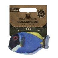 Agradi Wild Life Cat Blue Tang (blauwe Doktersvis)